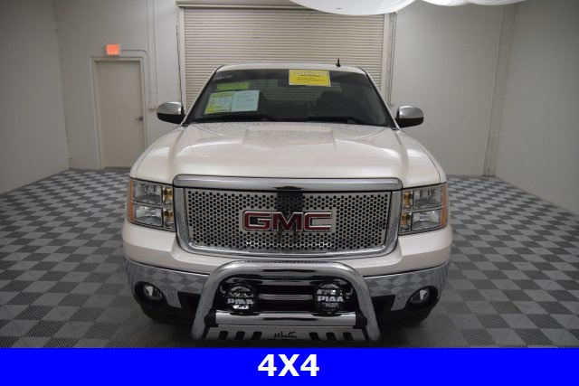 2011 Sierra 1500 Crew Cab 4x4, Pickup #174218 - photo 6