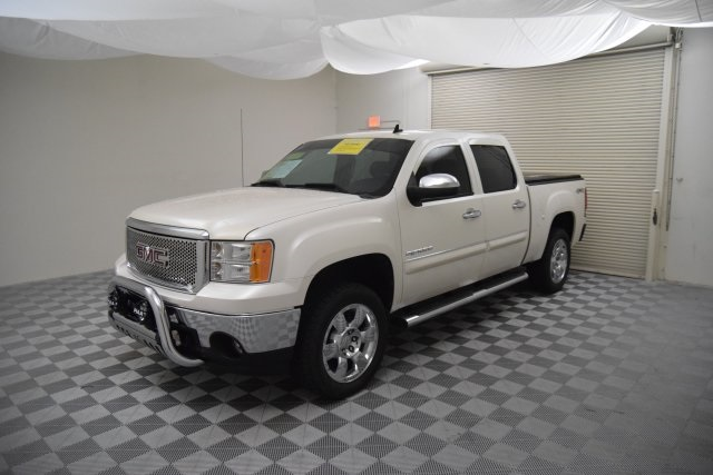 2011 Sierra 1500 Crew Cab 4x4, Pickup #174218 - photo 18