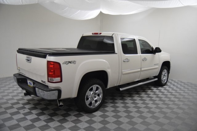 2011 Sierra 1500 Crew Cab 4x4, Pickup #174218 - photo 2
