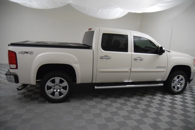 2011 Sierra 1500 Crew Cab 4x4, Pickup #174218 - photo 21