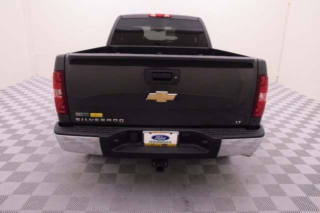 2011 Silverado 1500 Extended Cab 4x4, Pickup #190873 - photo 13