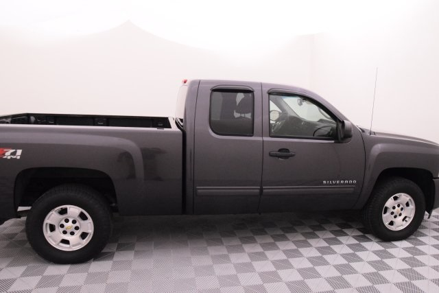 2011 Silverado 1500 Extended Cab 4x4, Pickup #190873 - photo 16