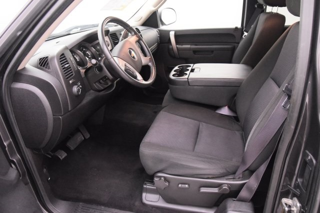 2011 Silverado 1500 Extended Cab 4x4, Pickup #190873 - photo 26