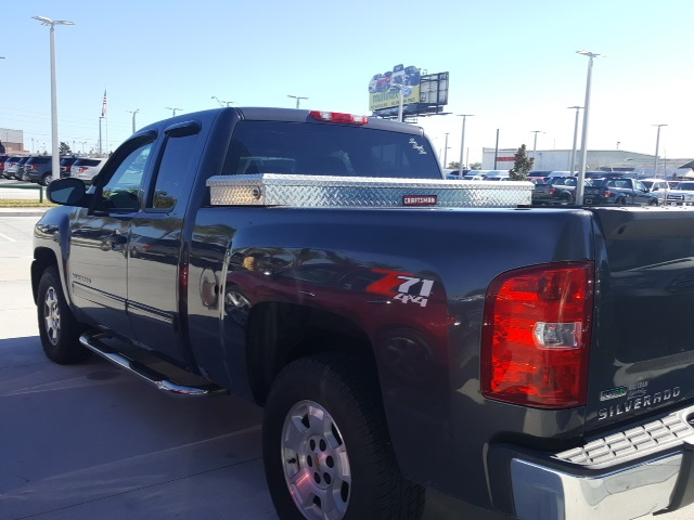 2011 Silverado 1500 Extended Cab 4x4, Pickup #190873 - photo 6