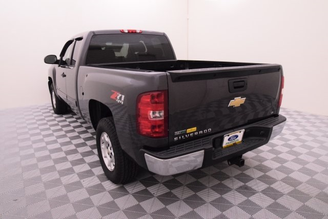 2011 Silverado 1500 Extended Cab 4x4, Pickup #190873 - photo 3