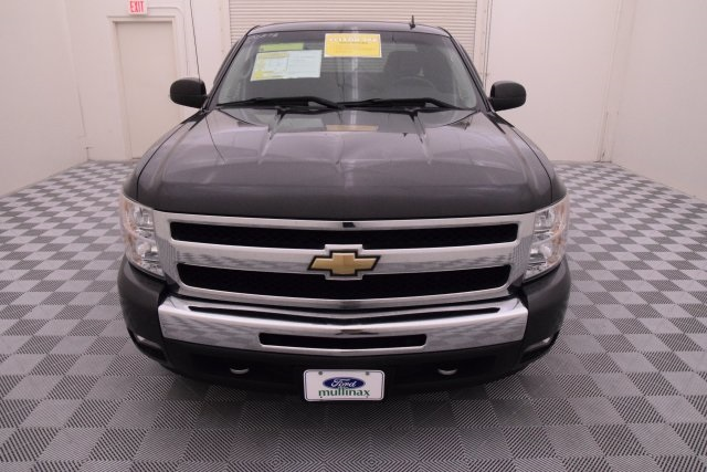 2011 Silverado 1500 Extended Cab 4x4, Pickup #190873 - photo 9
