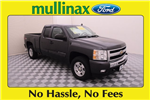 2011 Silverado 1500 Extended Cab 4x4, Pickup #190873 - photo 1