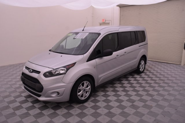 2015 Transit Connect,  Passenger Wagon #196505M - photo 4