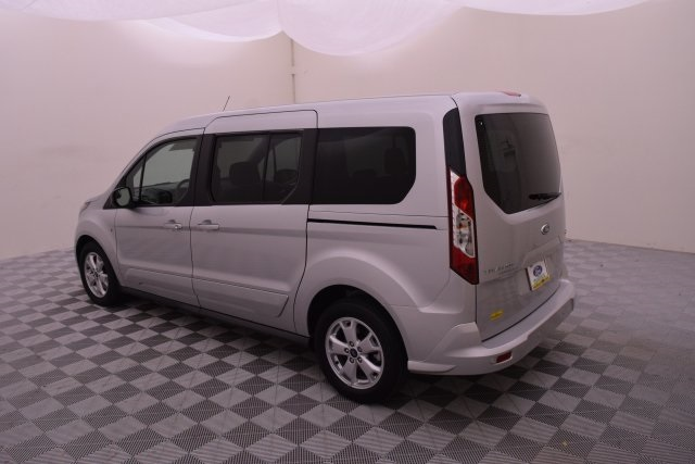 2015 Transit Connect,  Passenger Wagon #196505M - photo 7