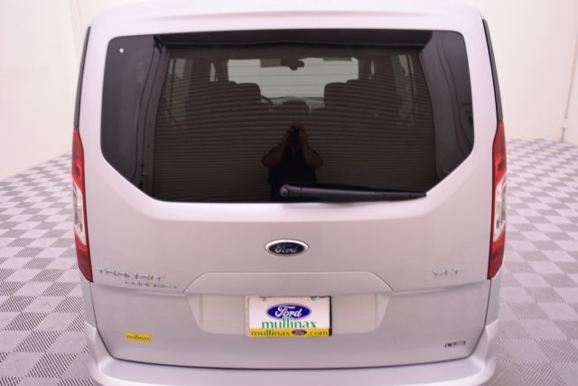 2015 Transit Connect,  Passenger Wagon #196505M - photo 6