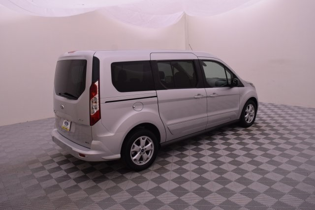 2015 Transit Connect,  Passenger Wagon #196505M - photo 2