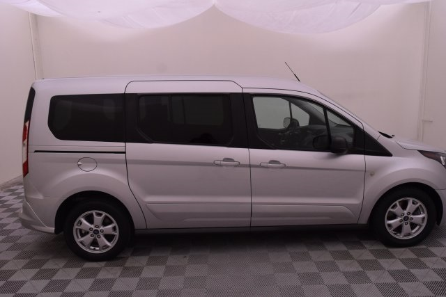 2015 Transit Connect,  Passenger Wagon #196505M - photo 3