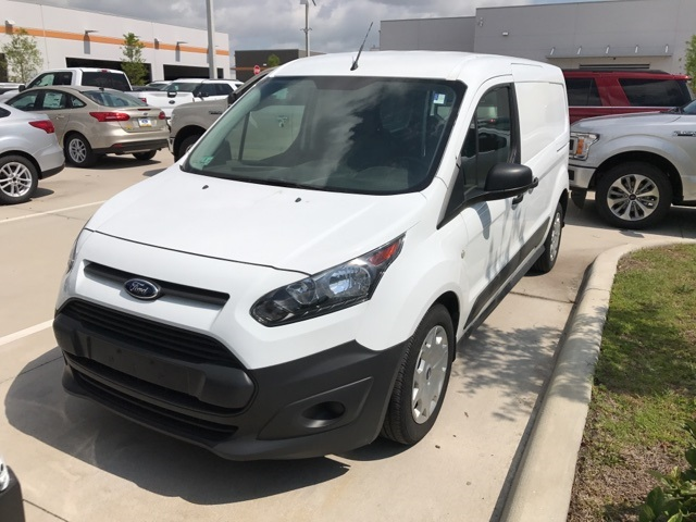 2015 Transit Connect, Cargo Van #200016M - photo 3
