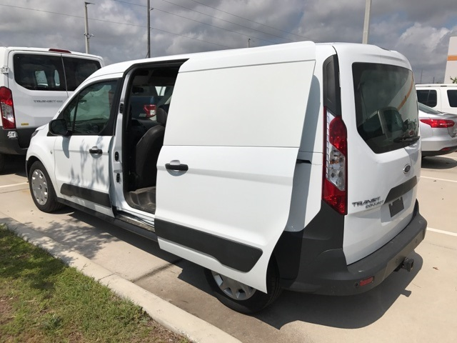 2015 Transit Connect, Cargo Van #200016M - photo 4
