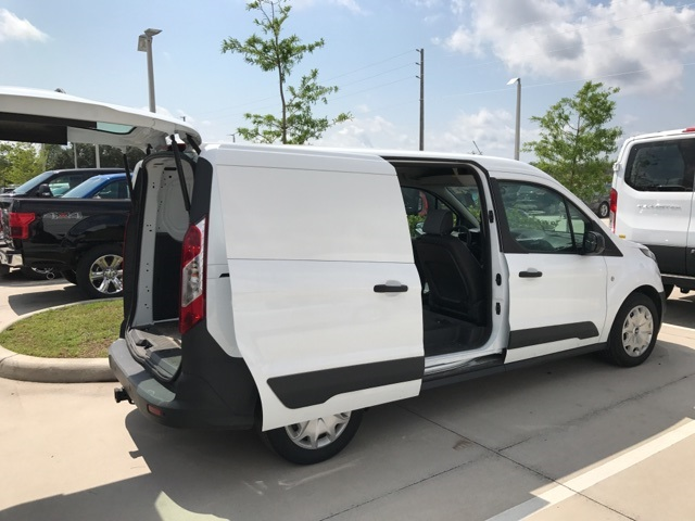 2015 Transit Connect, Cargo Van #200016M - photo 2
