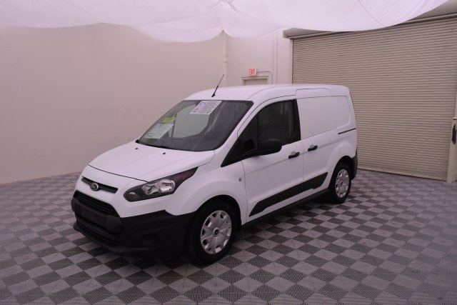 2015 Transit Connect, Cargo Van #207471F - photo 4