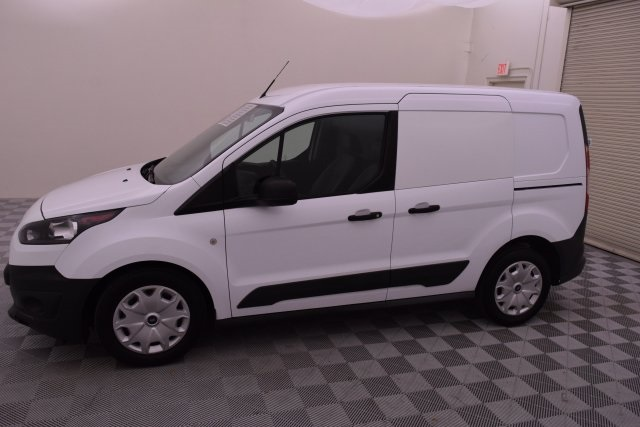 2015 Transit Connect, Cargo Van #207471F - photo 2