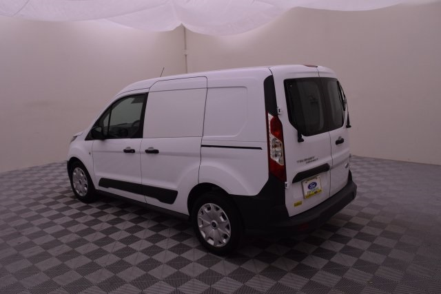 2015 Transit Connect, Cargo Van #207471F - photo 5