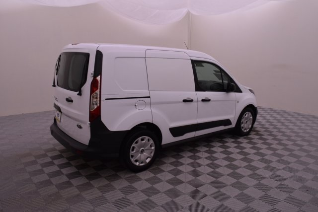 2015 Transit Connect, Cargo Van #207471F - photo 7