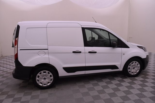2015 Transit Connect, Cargo Van #207471F - photo 8