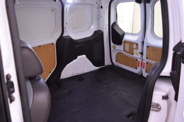 2015 Transit Connect, Cargo Van #207471F - photo 22