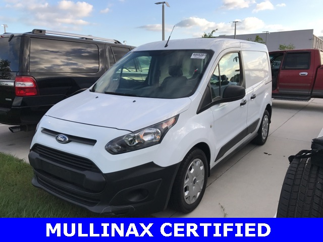 2015 Transit Connect, Cargo Van #207471F - photo 35