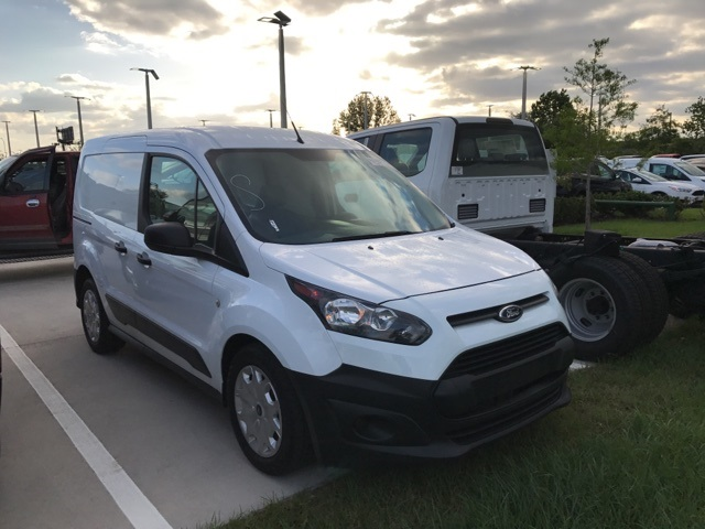 2015 Transit Connect, Cargo Van #207471F - photo 37