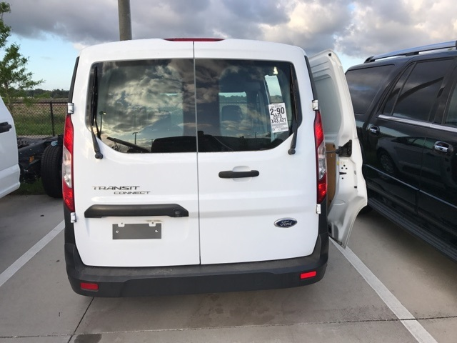 2015 Transit Connect, Cargo Van #207471F - photo 38