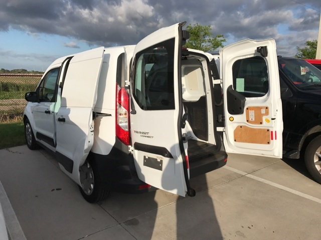 2015 Transit Connect, Cargo Van #207471F - photo 40