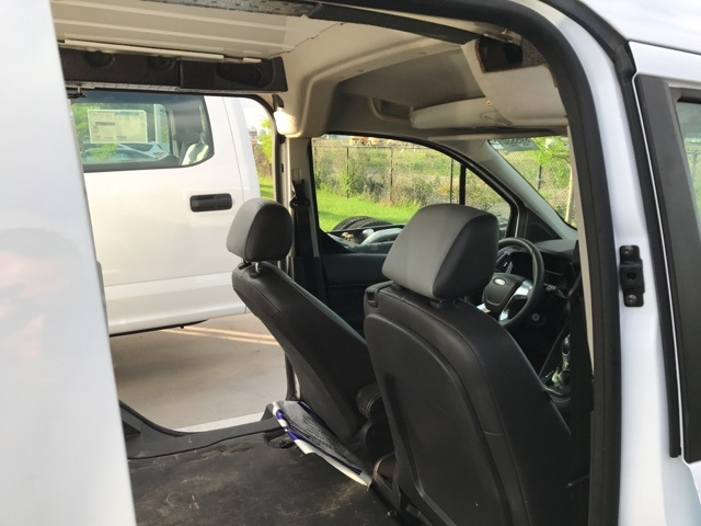 2015 Transit Connect, Cargo Van #207471F - photo 41
