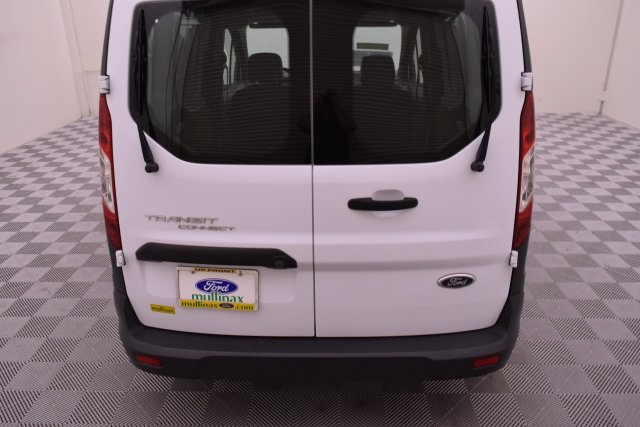 2015 Transit Connect,  Empty Cargo Van #207471F - photo 8