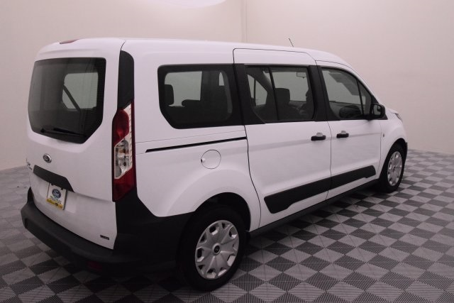 2015 Transit Connect, Passenger Wagon #214601F - photo 4