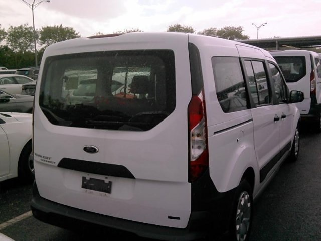 2015 Transit Connect, Passenger Wagon #214601F - photo 5