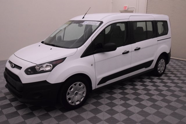 2015 Transit Connect, Passenger Wagon #214601F - photo 9