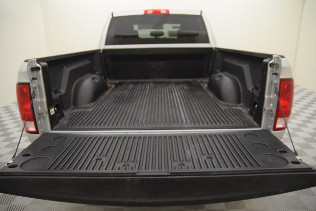 2016 Ram 2500 Crew Cab 4x4, Pickup #231427 - photo 21