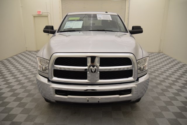 2016 Ram 2500 Crew Cab 4x4, Pickup #231427 - photo 5