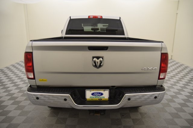 2016 Ram 2500 Crew Cab 4x4, Pickup #231427 - photo 4