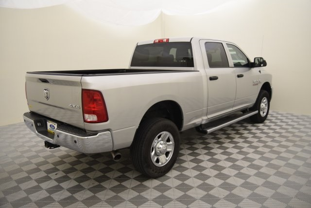 2016 Ram 2500 Crew Cab 4x4, Pickup #231427 - photo 2