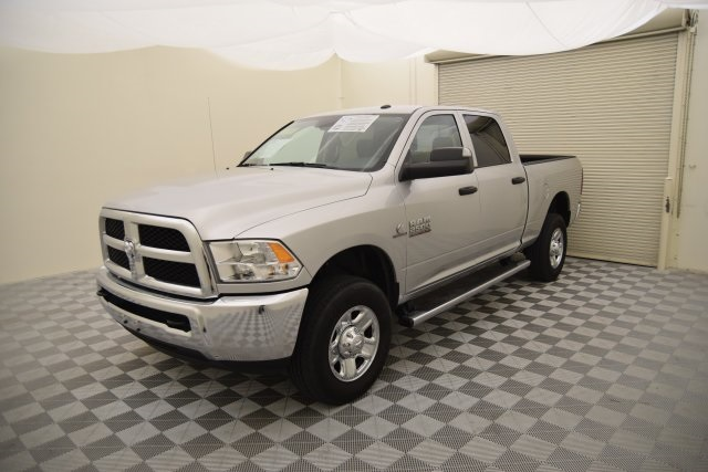 2016 Ram 2500 Crew Cab 4x4, Pickup #231427 - photo 8