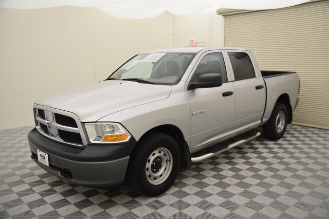 2010 Ram 1500 Crew Cab 4x4, Pickup #252845M - photo 19