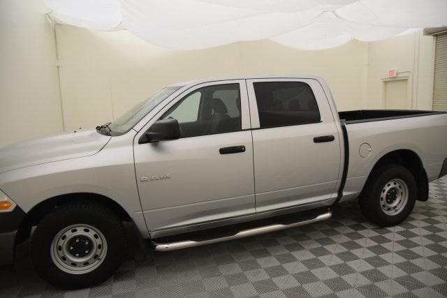 2010 Ram 1500 Crew Cab 4x4, Pickup #252845M - photo 13