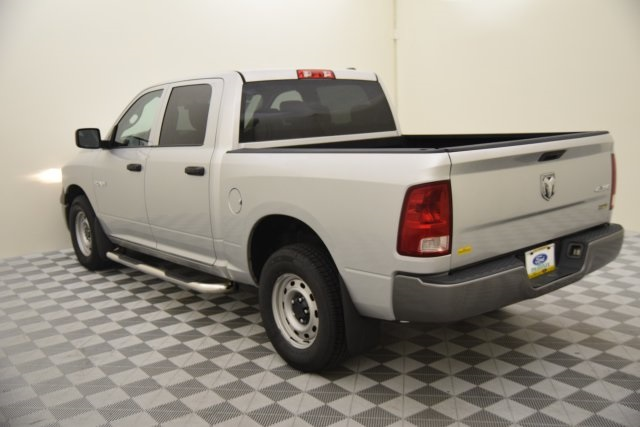 2010 Ram 1500 Crew Cab 4x4, Pickup #252845M - photo 18
