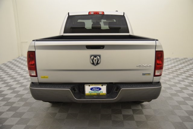 2010 Ram 1500 Crew Cab 4x4, Pickup #252845M - photo 9