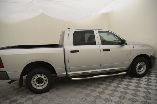 2010 Ram 1500 Crew Cab 4x4, Pickup #252845M - photo 28