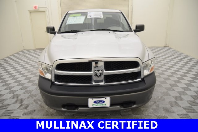 2010 Ram 1500 Crew Cab 4x4, Pickup #252845M - photo 45