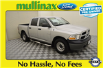 2010 Ram 1500 Crew Cab 4x4, Pickup #252845M - photo 1