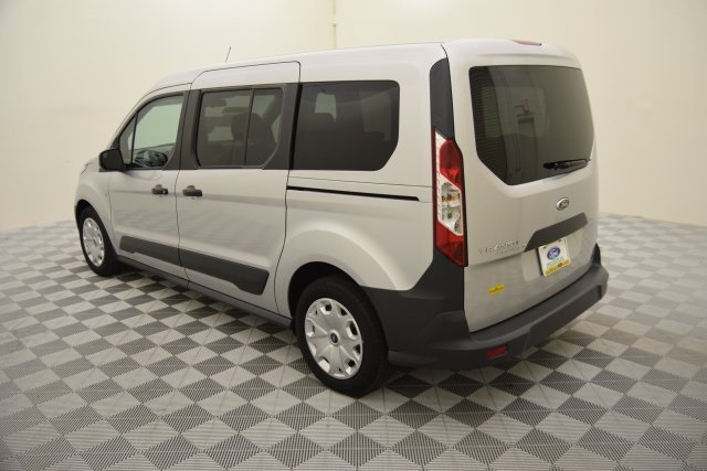2016 Transit Connect, Passenger Wagon #278105F - photo 11