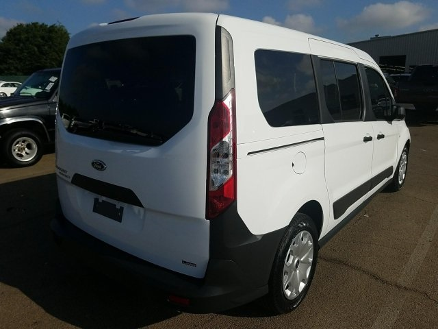 2016 Transit Connect, Passenger Wagon #278153F - photo 6