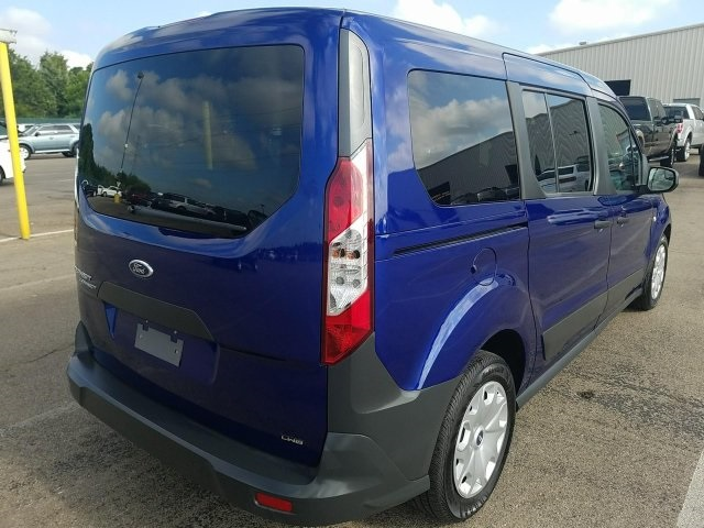 2016 Transit Connect, Passenger Wagon #278169F - photo 6