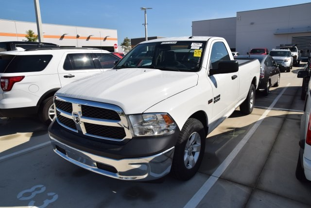 2014 Ram 1500 Regular Cab, Pickup #281231M - photo 3